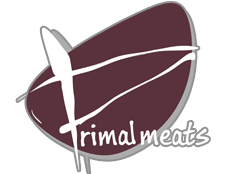 Primal Meats Logo