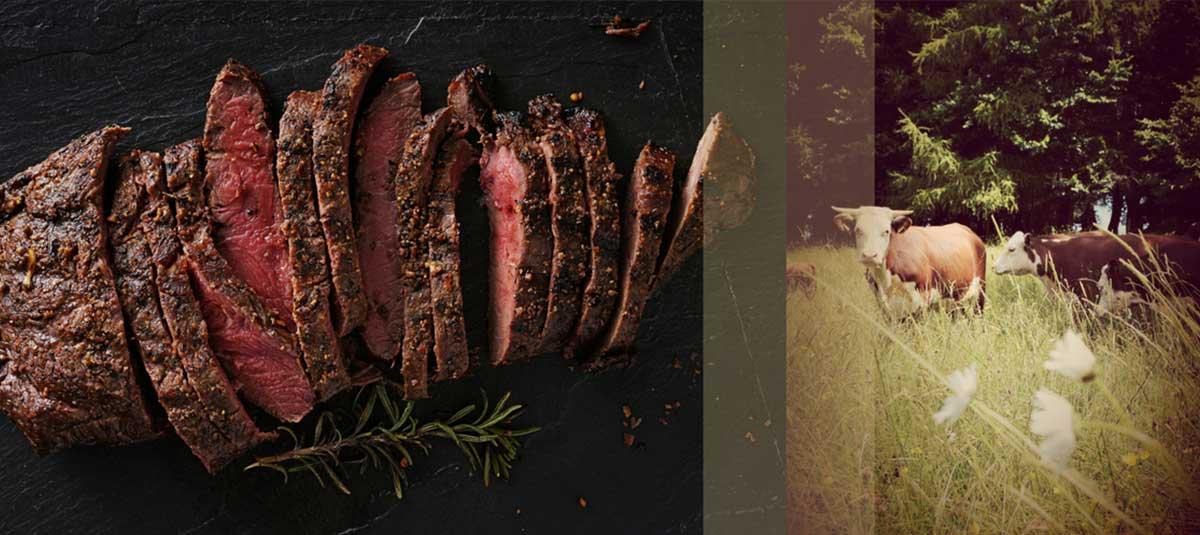 Primal Meats - Header