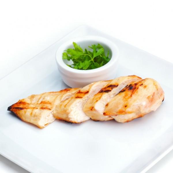 organic chicken breats