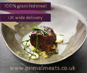 Are you looking for 100% grass fed meat in the UK - Primal meats