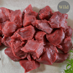 Buy Wild Game Meat