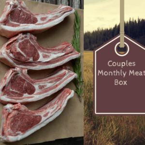 grass fed meat boxes