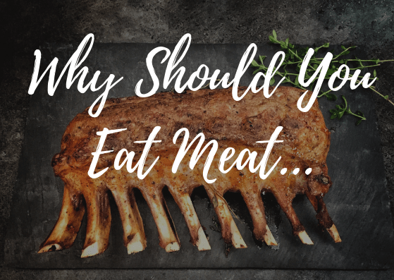 chris kresser why should you eat meat